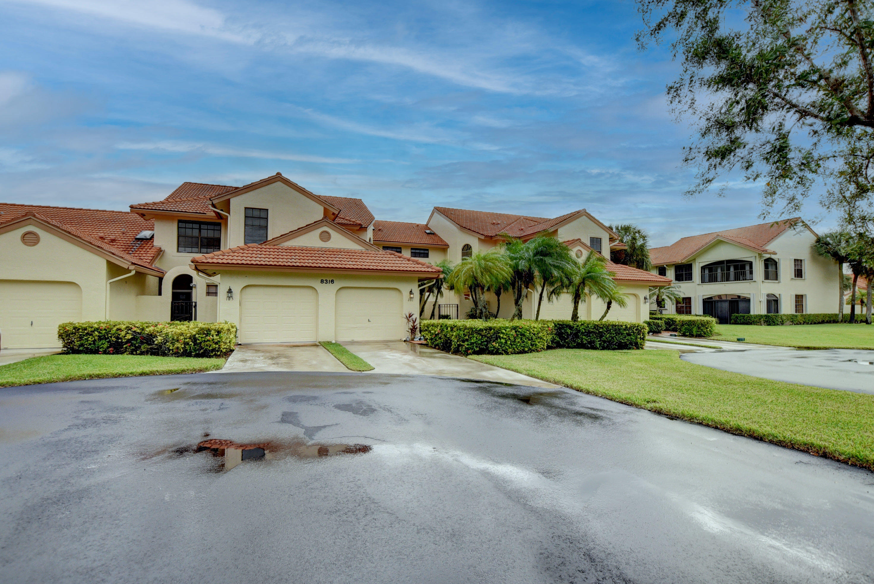 Home for sale in Harbours At Aberdeen Boynton Beach Florida