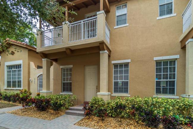 Home for sale in Canterbury At Quantum Village Boynton Beach Florida