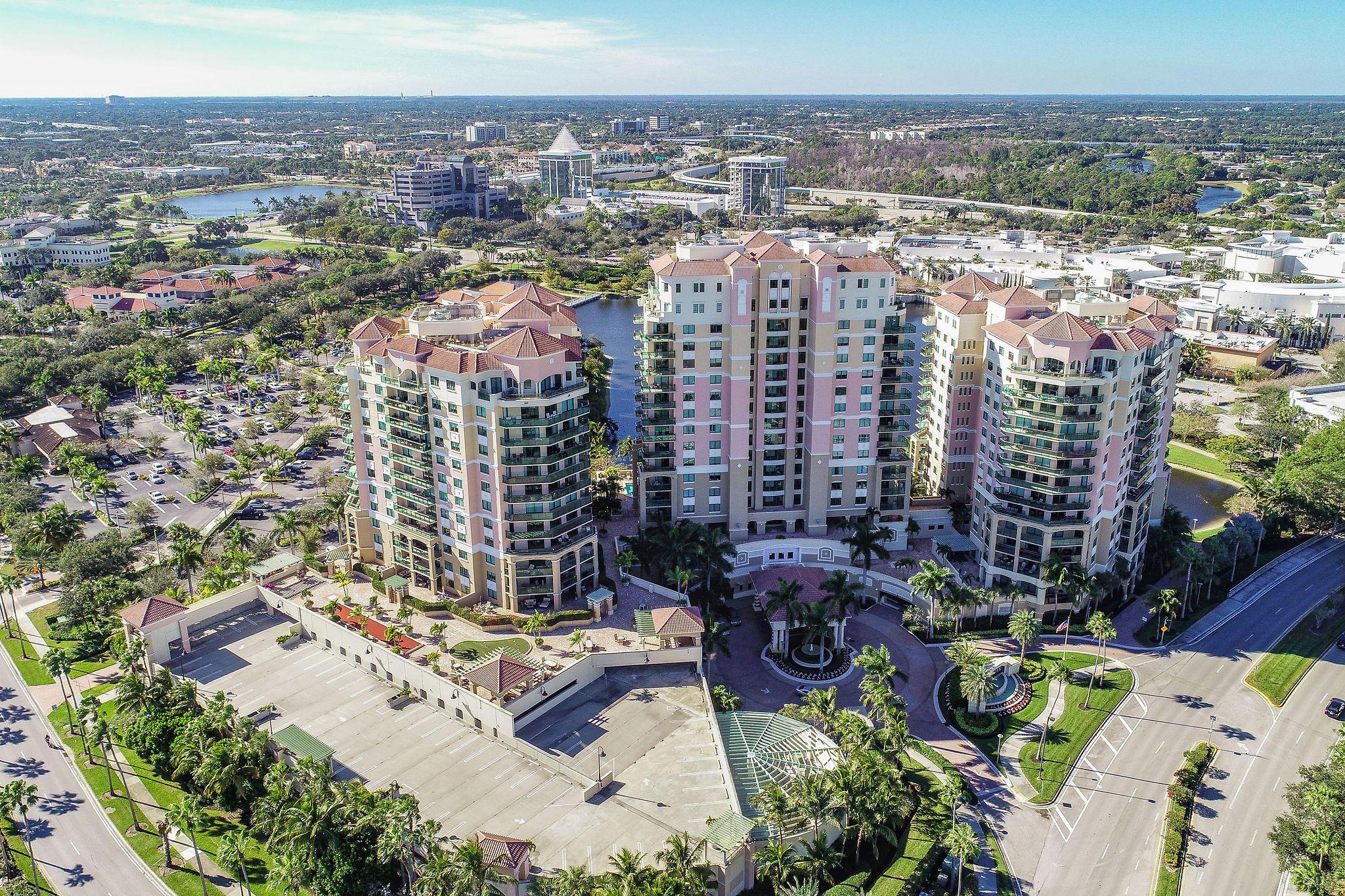 3620 Gardens Parkway 1201b Palm Beach Gardens, FL 33410