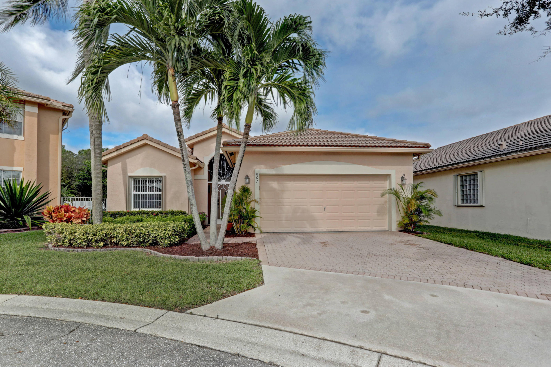 8671 Gold Cay West Palm Beach, FL 33411