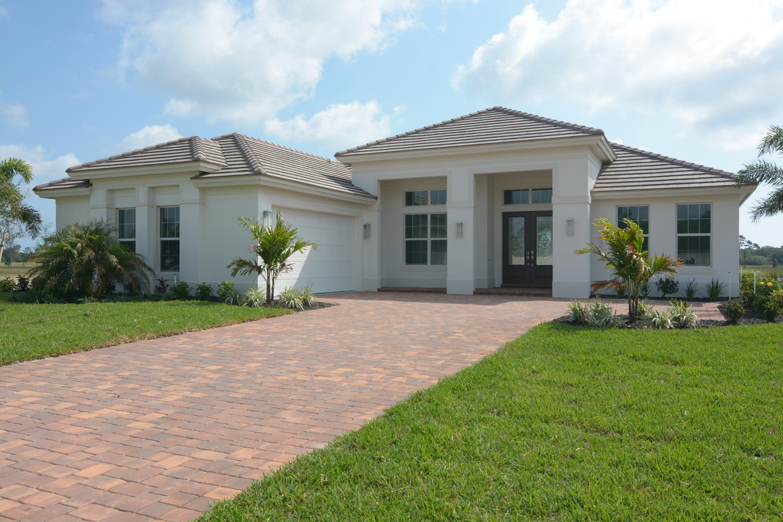 Home for sale in Bent Pine Preserve Vero Beach Florida