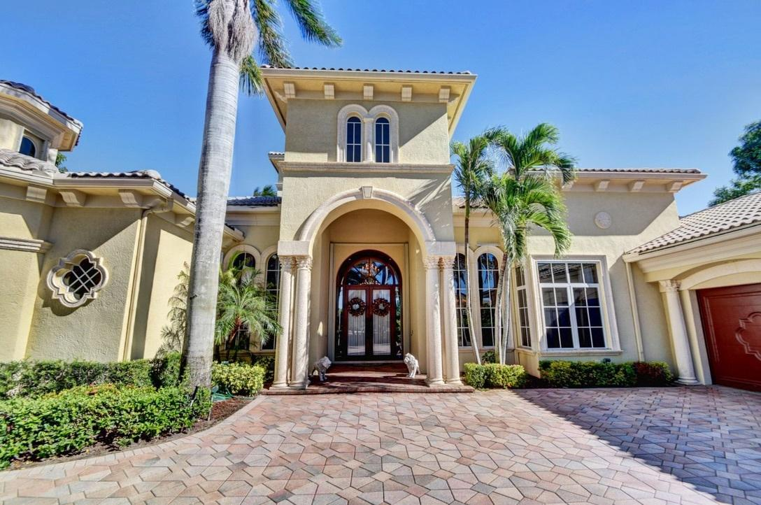 7331 Sedona Way, Delray Beach, Florida 33446, 4 Bedrooms Bedrooms, ,4.3 BathroomsBathrooms,Single Family Detached,For Sale,Sedona,RX-10673247