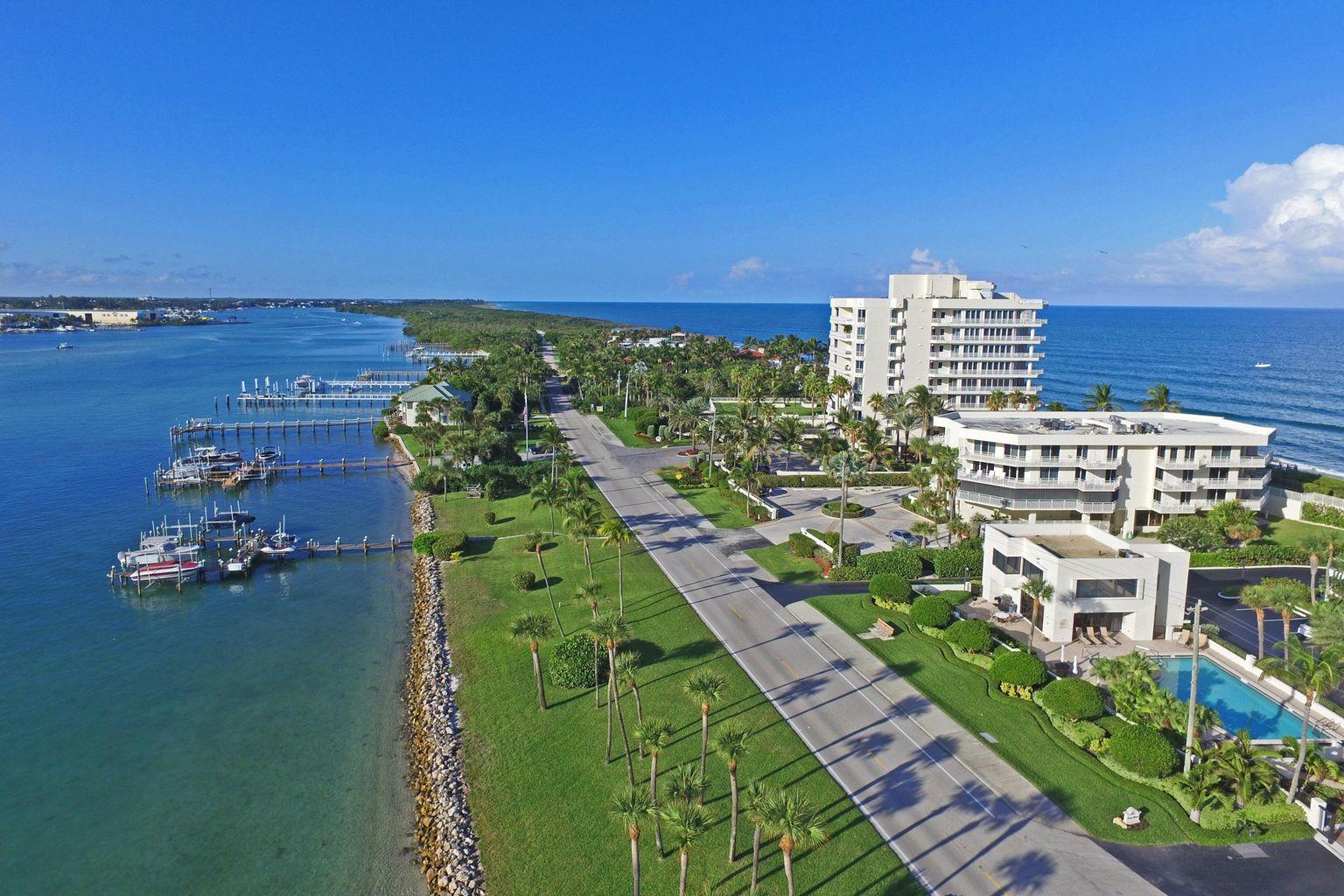Home for sale in Beach Sound Jupiter Florida