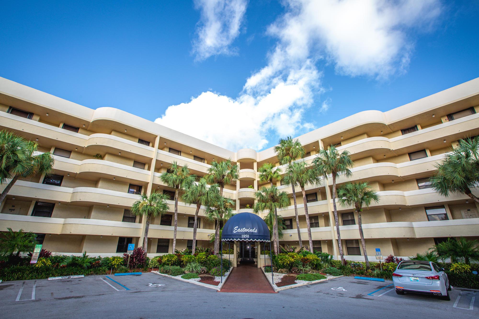 1850 Homewood 107 Delray Beach FL 33445