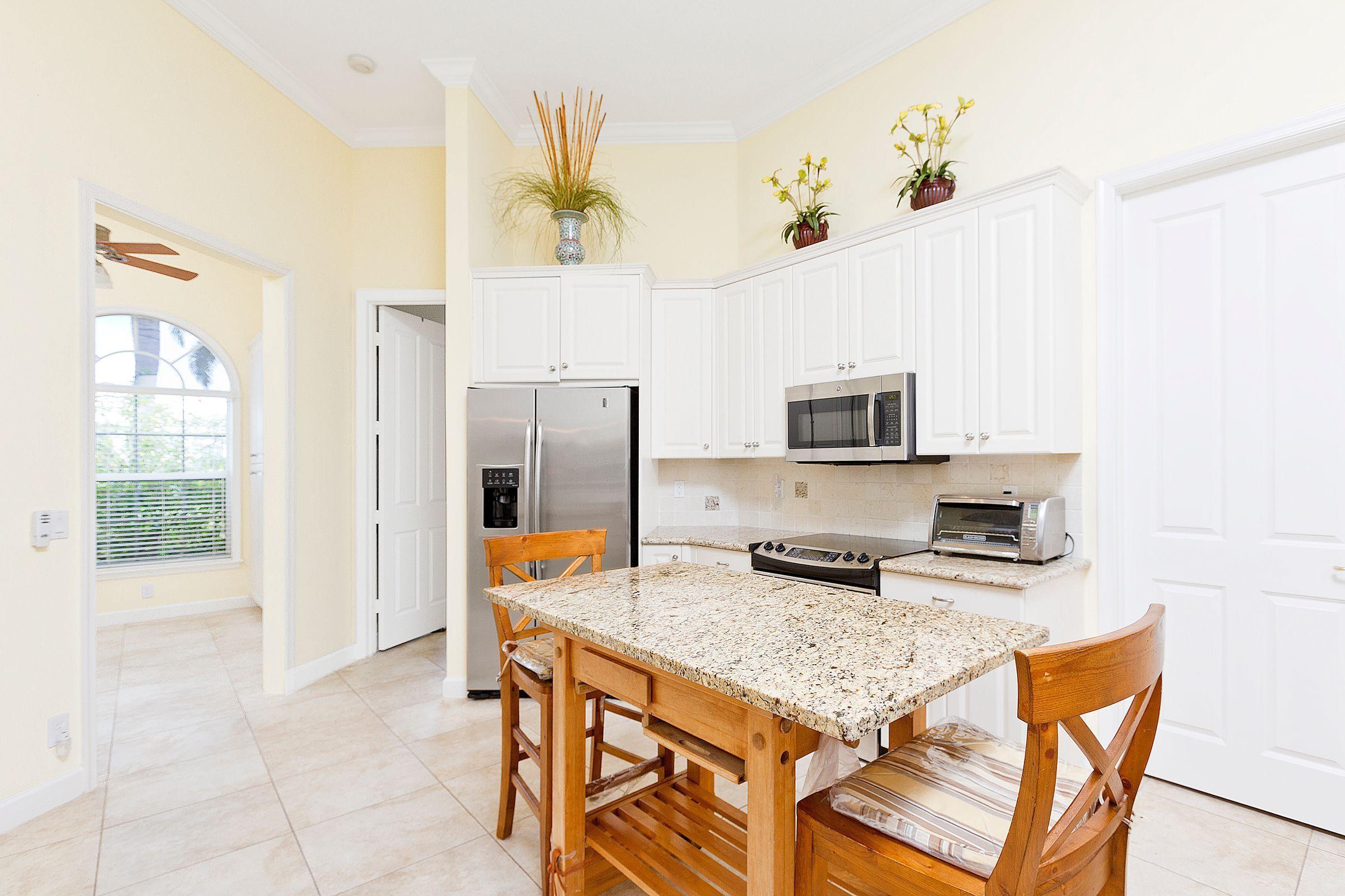 kitchen layout 4