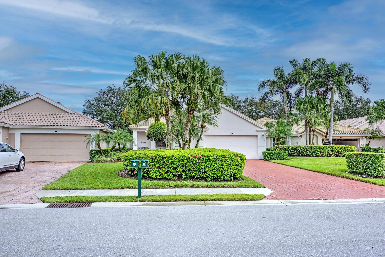 Home for sale in PGA RESORT COMMUNITY OF PINEHURST AT EAGLETON Palm Beach Gardens Florida