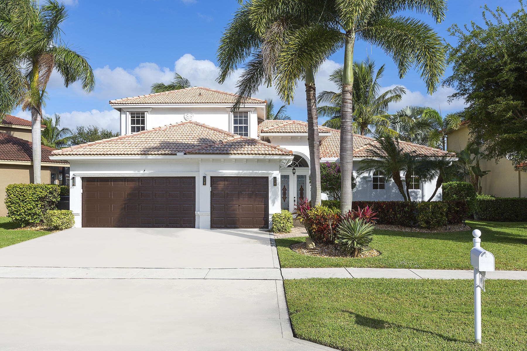 Home for sale in Farmington Estates Lake Worth Florida