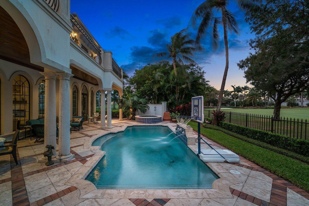 1329 Thatch Palm Drive Boca Raton, FL 33432 photo 50