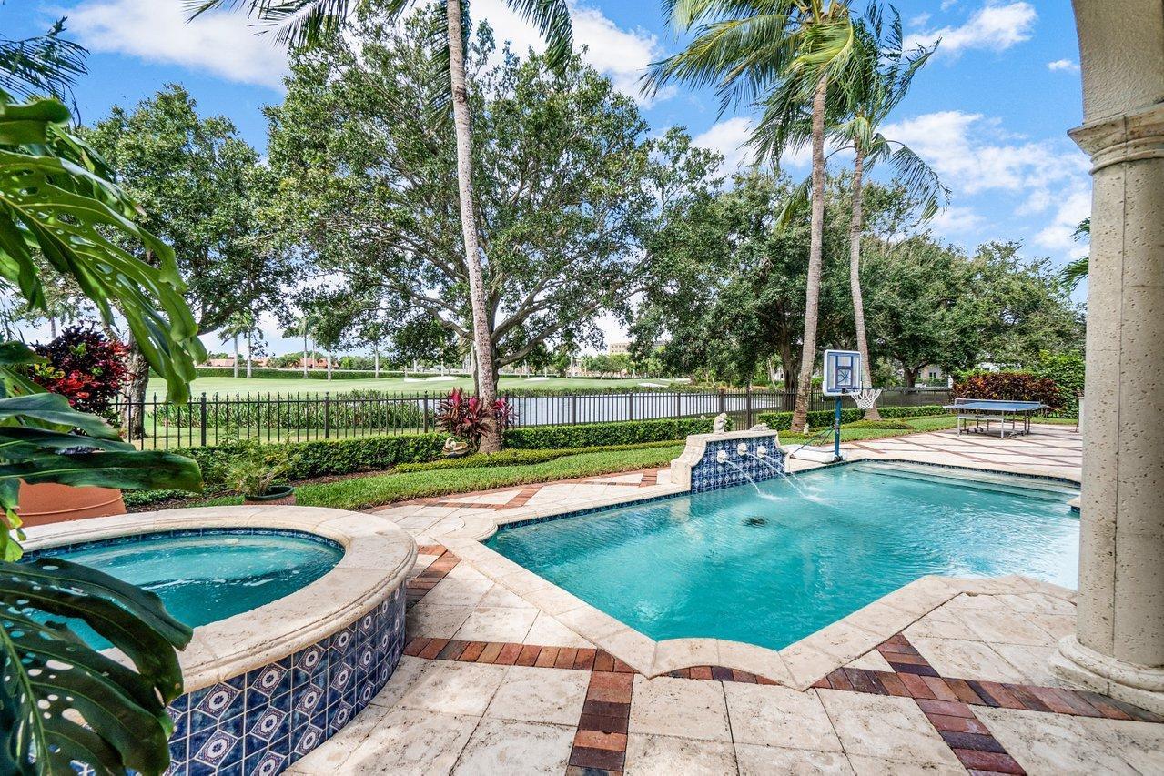 1329 Thatch Palm Drive Boca Raton, FL 33432 photo 54