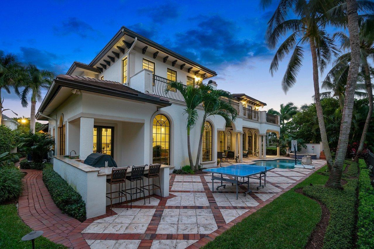 1329 Thatch Palm Drive Boca Raton, FL 33432 photo 55