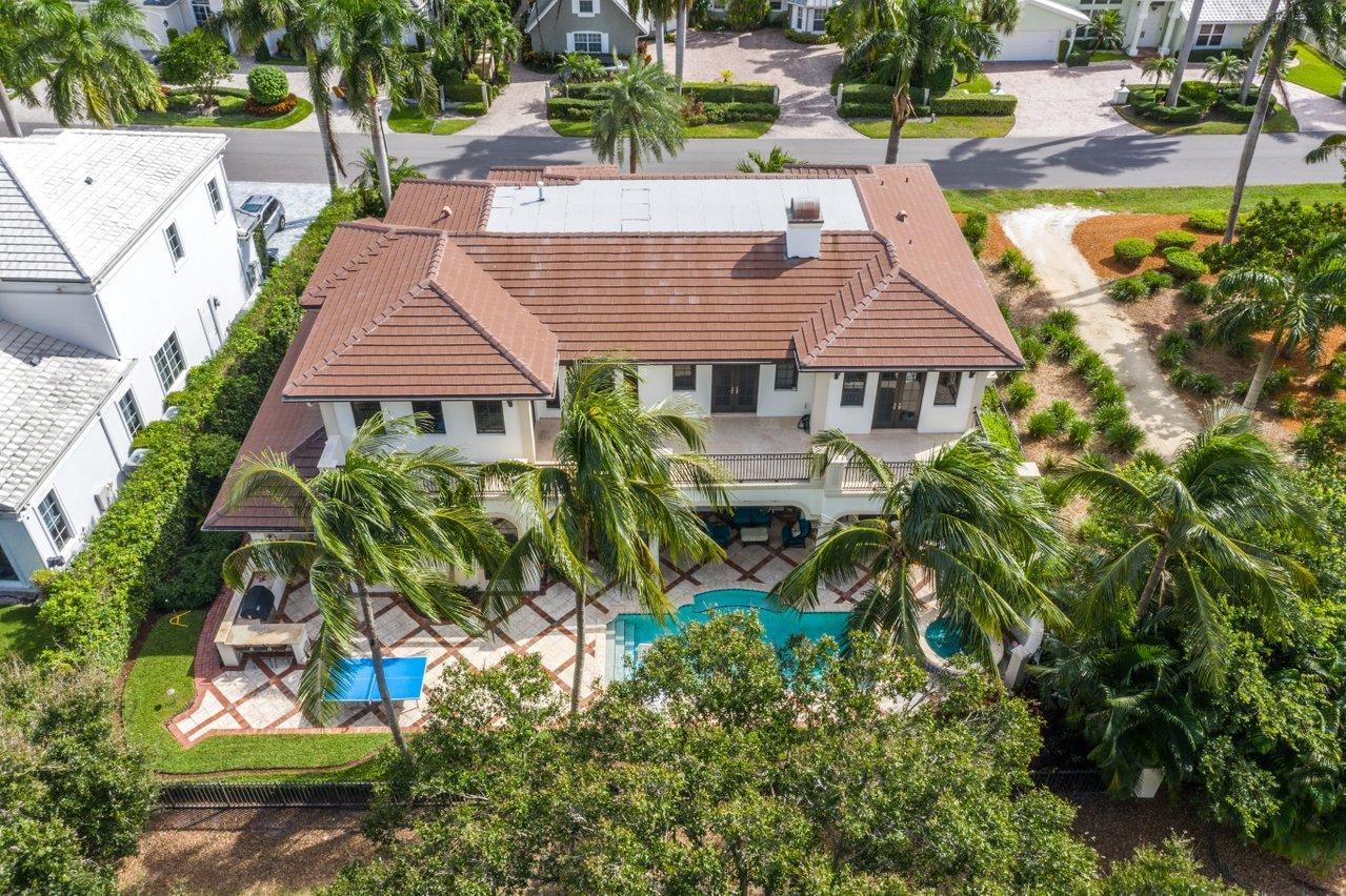 1329 Thatch Palm Drive Boca Raton, FL 33432 photo 56
