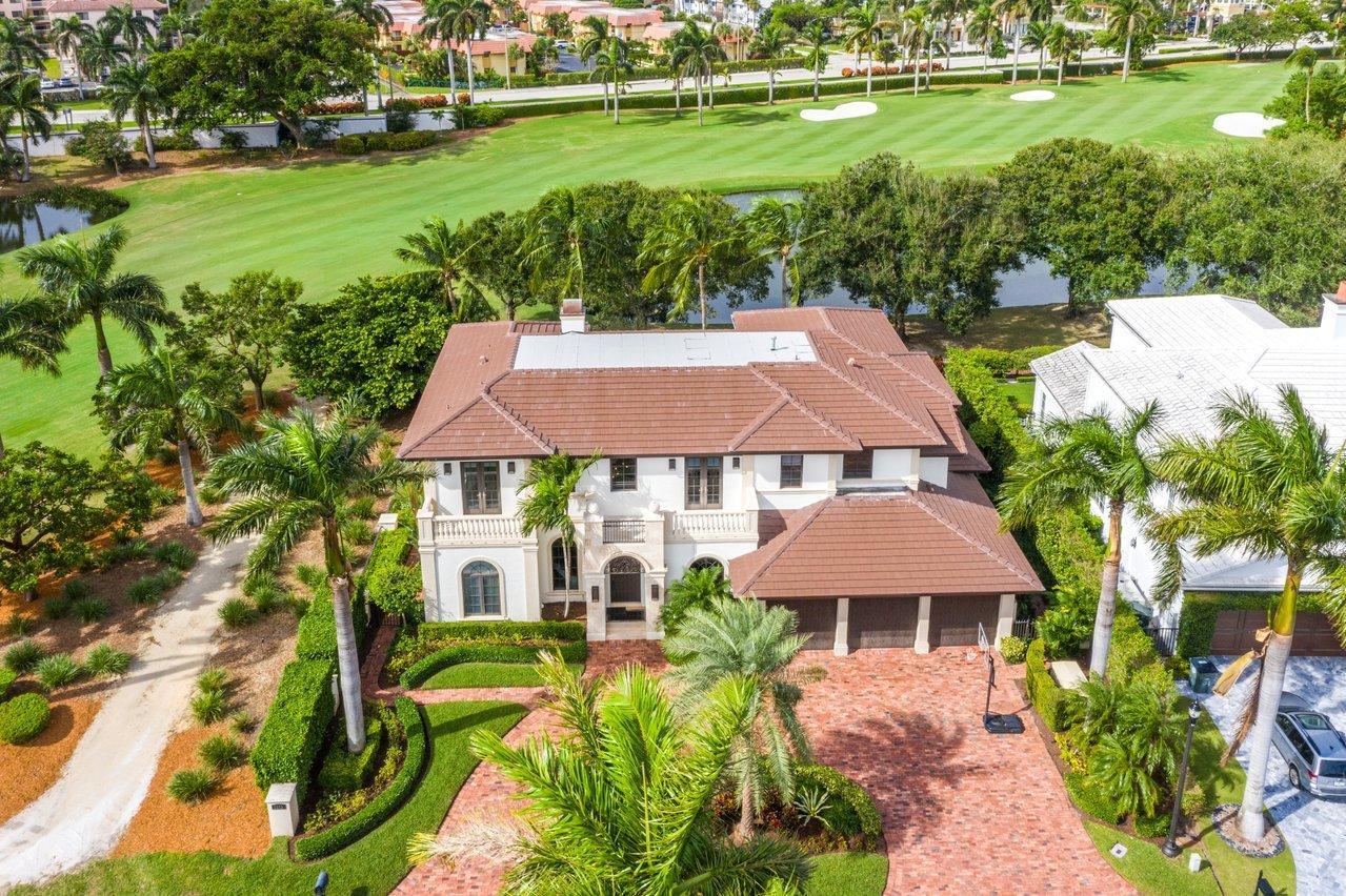 1329 Thatch Palm Drive Boca Raton, FL 33432 photo 59