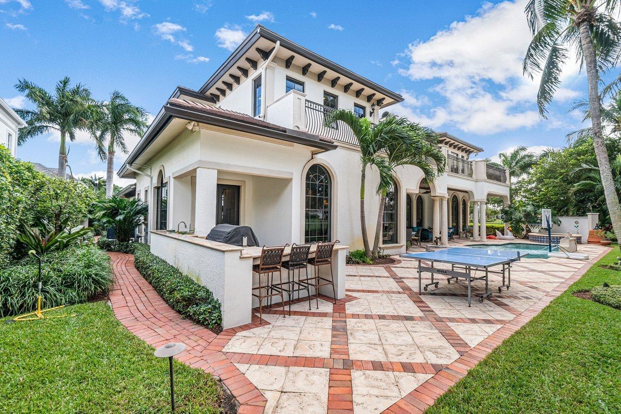 1329 Thatch Palm Drive Boca Raton, FL 33432 photo 62