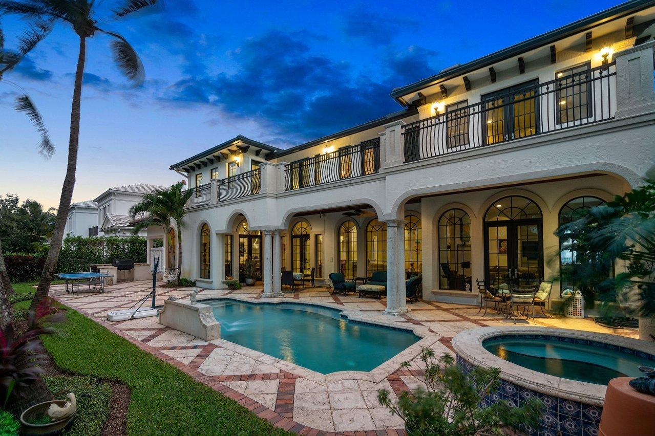 1329 Thatch Palm Drive Boca Raton, FL 33432 photo 57
