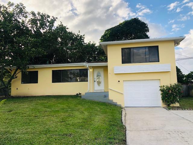 Home for sale in LAKE OSBORNE ESTATES Lake Worth Florida