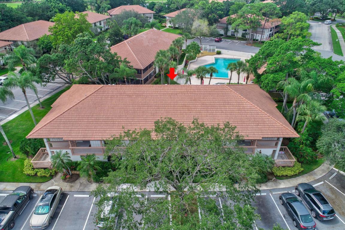 421 Brackenwood Lane, Palm Beach Gardens, Florida 33418, 2 Bedrooms Bedrooms, ,2 BathroomsBathrooms,F,Condominium,Brackenwood,RX-10673483
