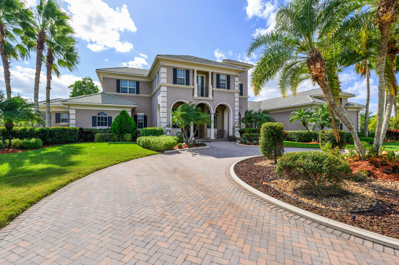 10916 El Caballo Court, Delray Beach, Florida 33446, 6 Bedrooms Bedrooms, ,6.1 BathroomsBathrooms,Single Family Detached,For Sale,El Caballo,RX-10673665