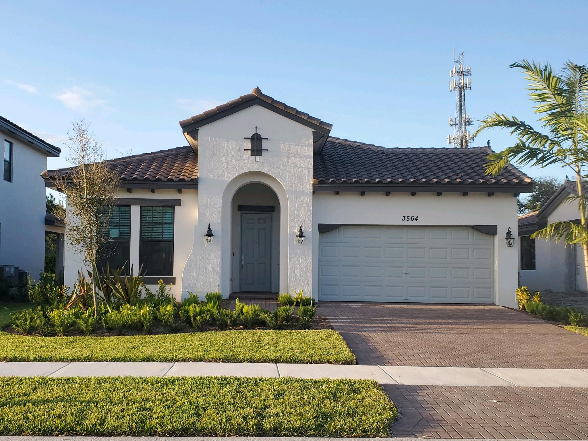 Home for sale in CRESTWOOD NORTH Royal Palm Beach Florida