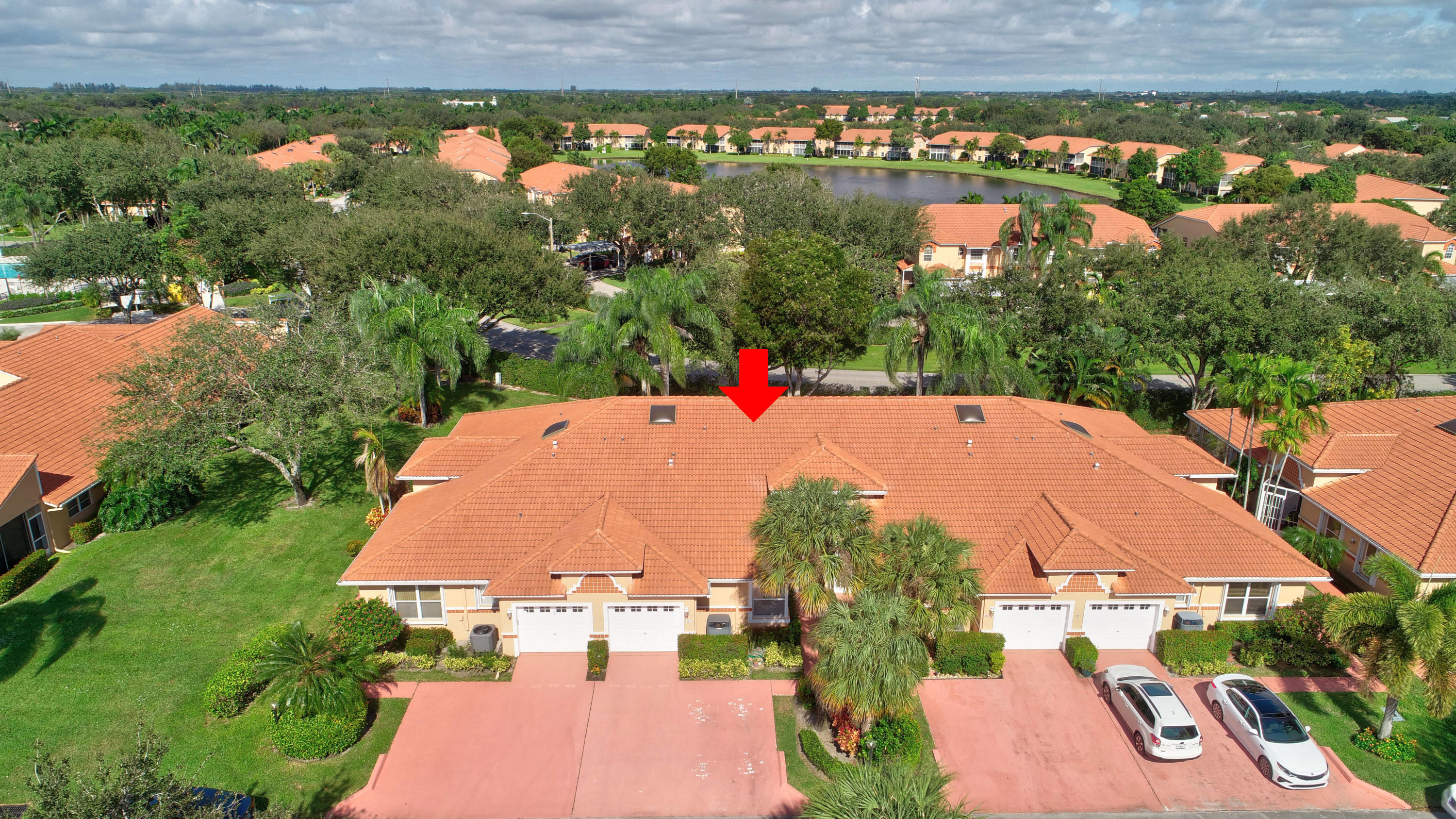 9881 Summerbrook Terrace B Boynton Beach, FL 33437 photo 37