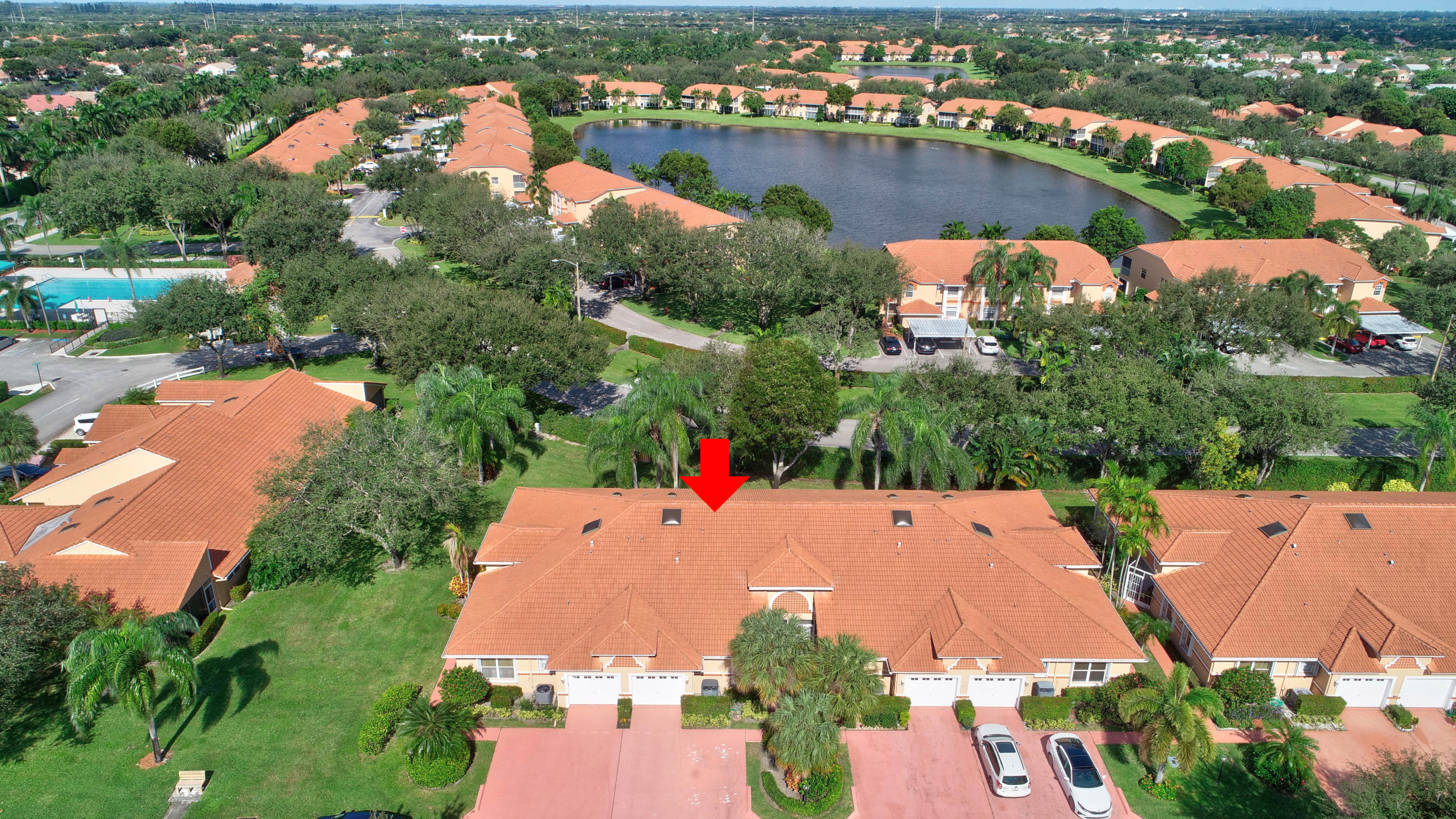 9881 Summerbrook Terrace B Boynton Beach, FL 33437 photo 38
