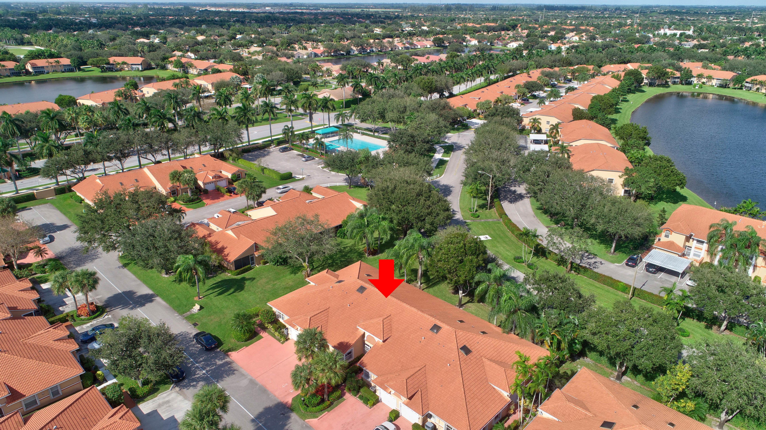 9881 Summerbrook Terrace B Boynton Beach, FL 33437 photo 39