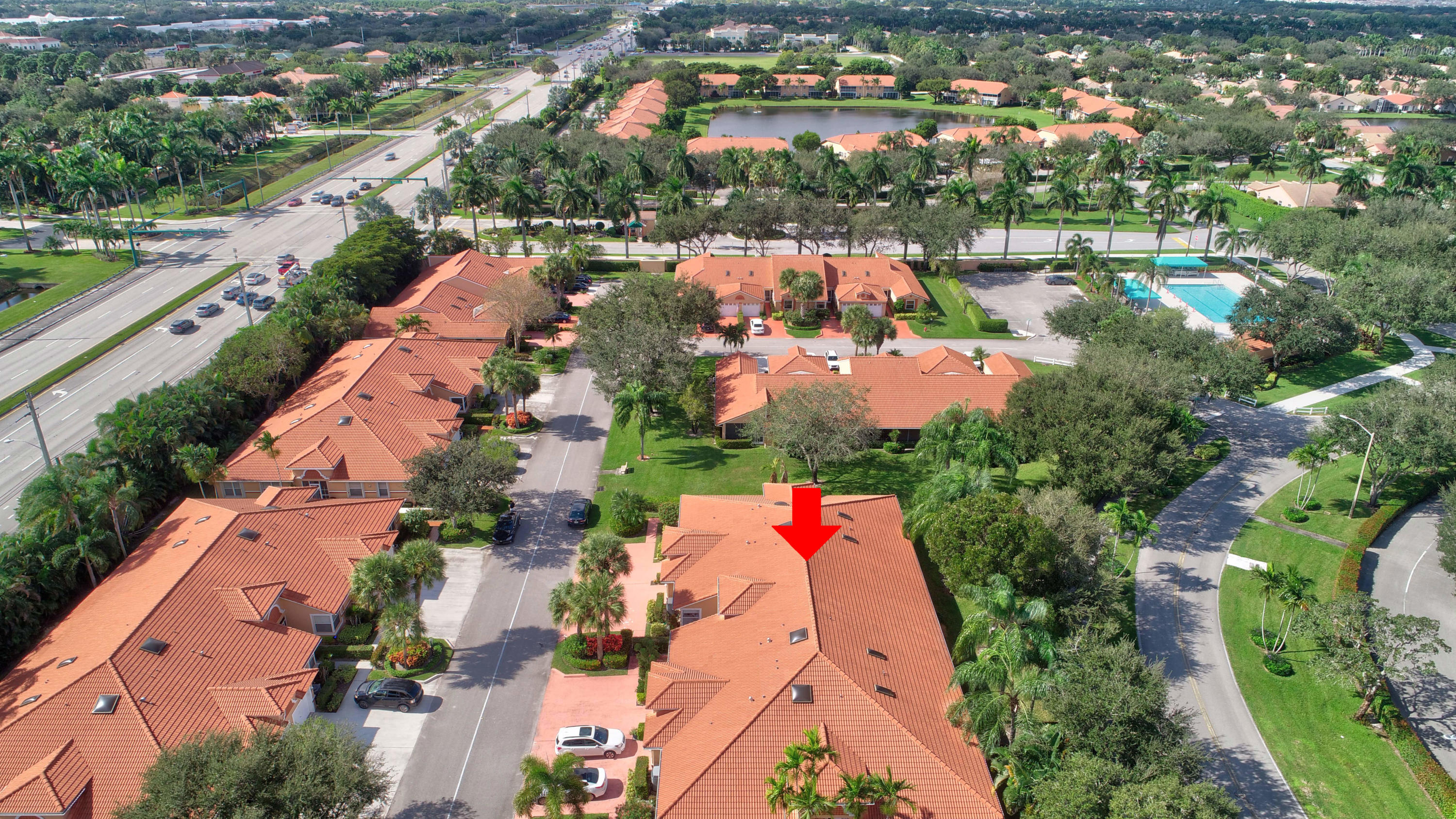 9881 Summerbrook Terrace B Boynton Beach, FL 33437 photo 40