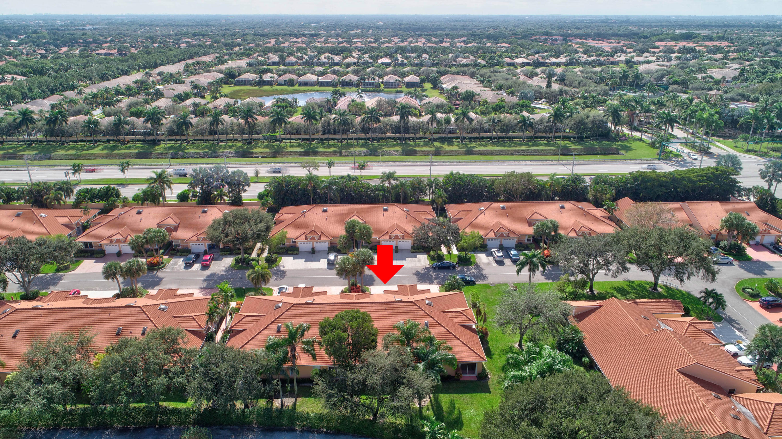 9881 Summerbrook Terrace B Boynton Beach, FL 33437 photo 41