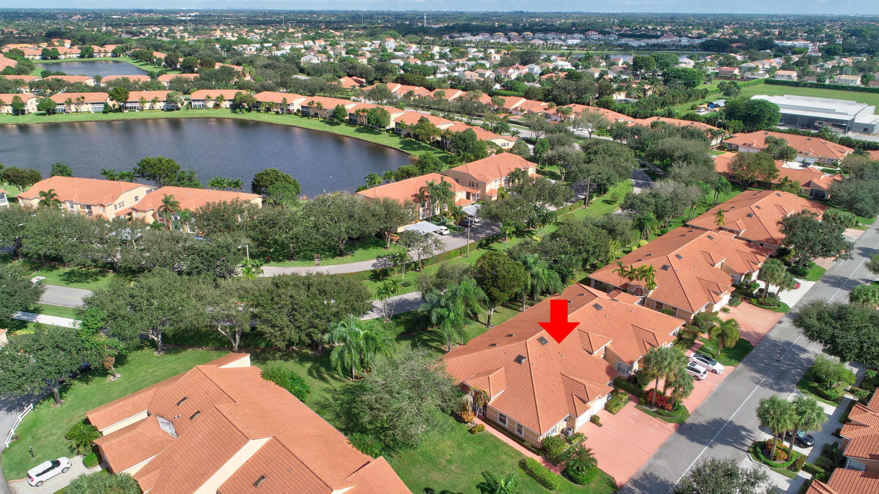 9881 Summerbrook Terrace B Boynton Beach, FL 33437 photo 43