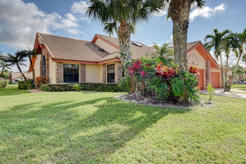 Home for sale in Aberdeen - Waterford Boynton Beach Florida