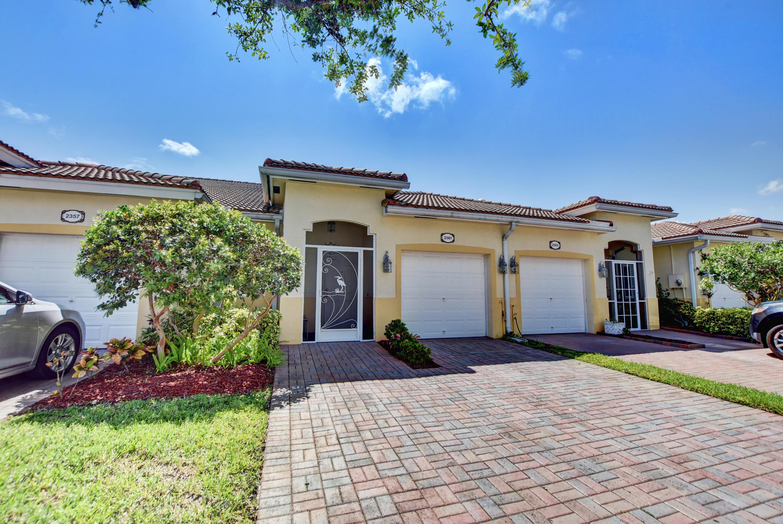 2361 Windjammer Way West Palm Beach, FL 33411