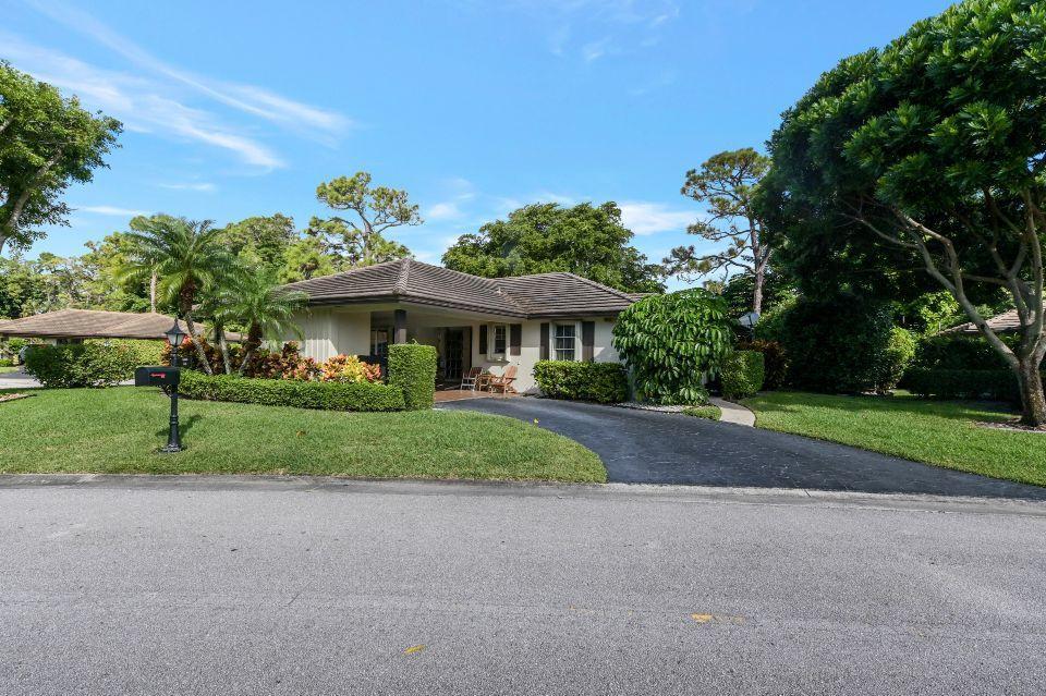 Home for sale in Atlantis FORESTVIEW VILLAS Atlantis Florida