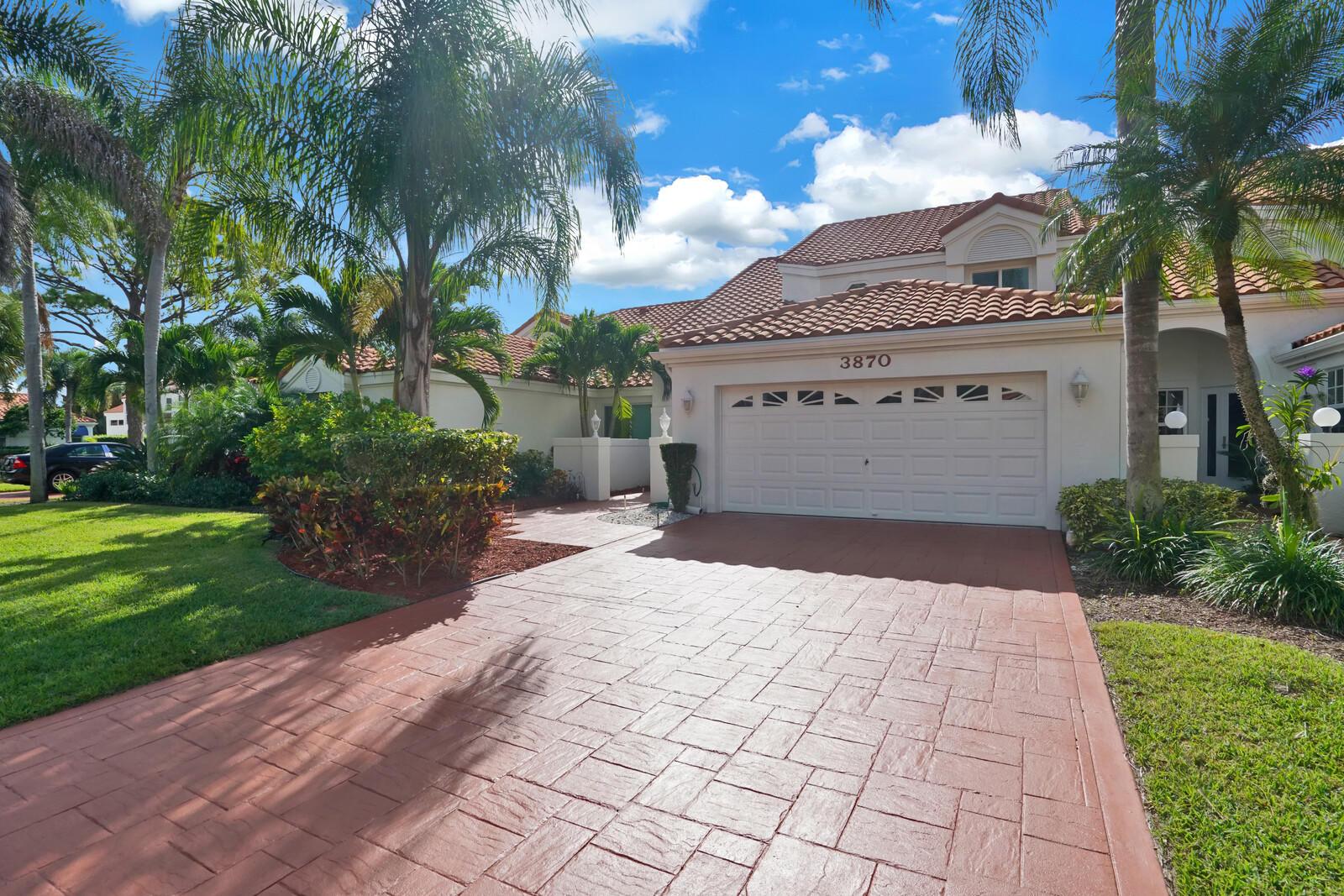 3870 Candlewood Boulevard  Boca Raton, FL 33487