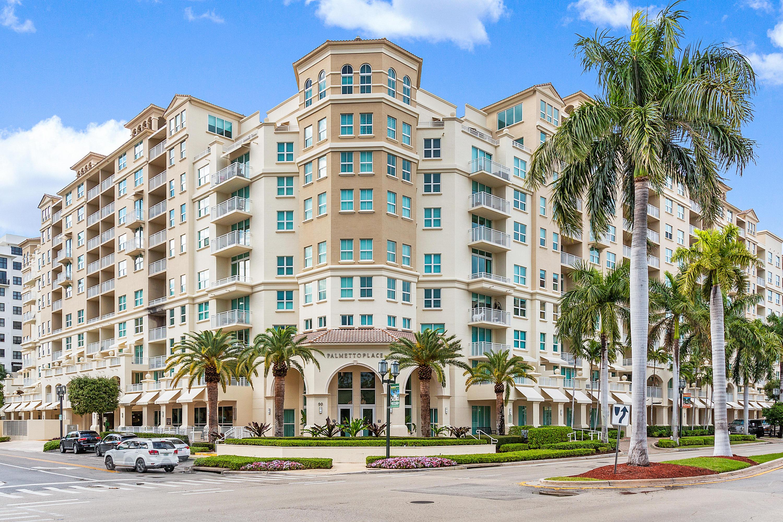 99 SE Mizner Boulevard 413  Boca Raton FL 33432