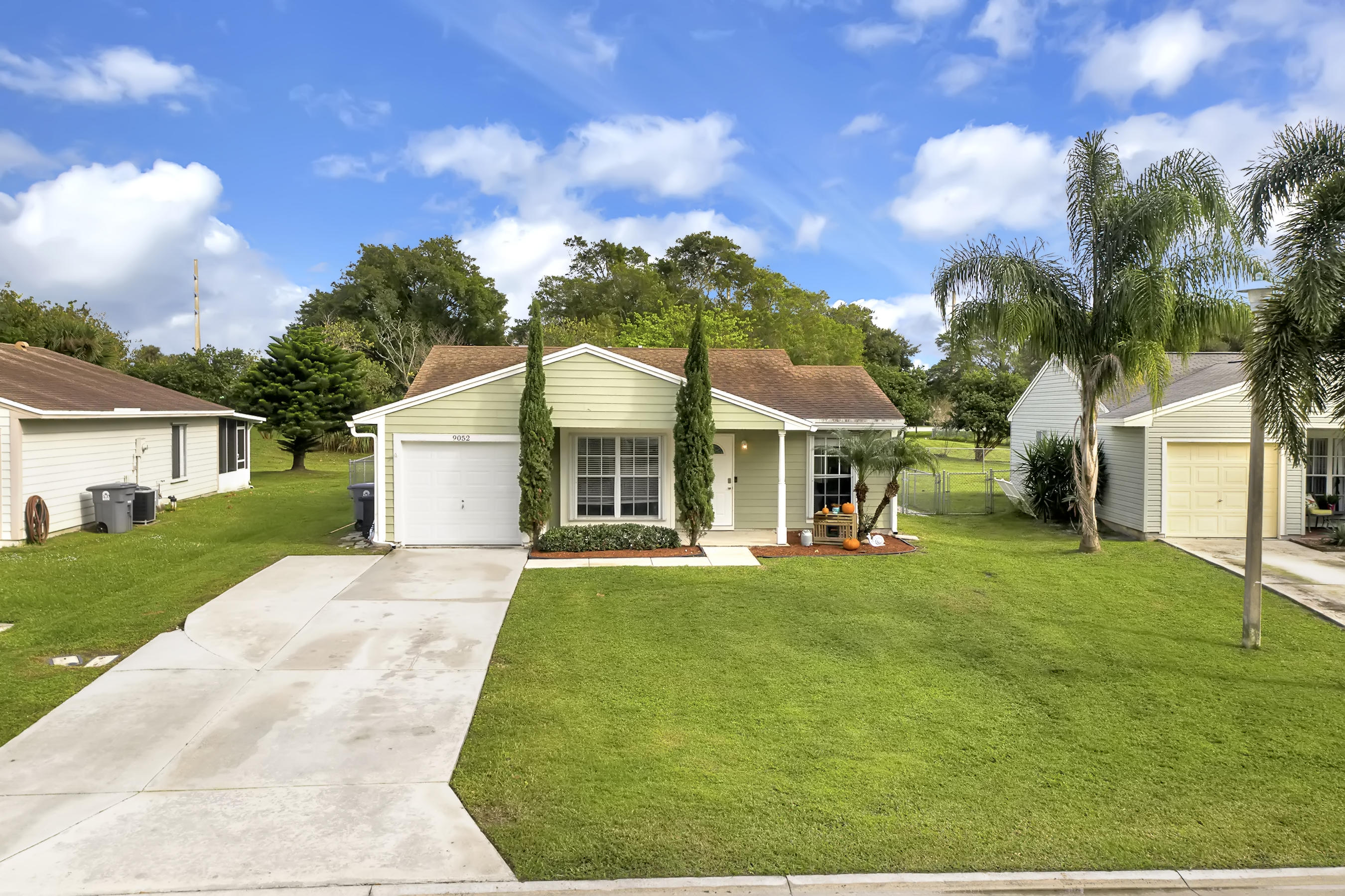 Home for sale in Waterchase Boynton Beach Florida
