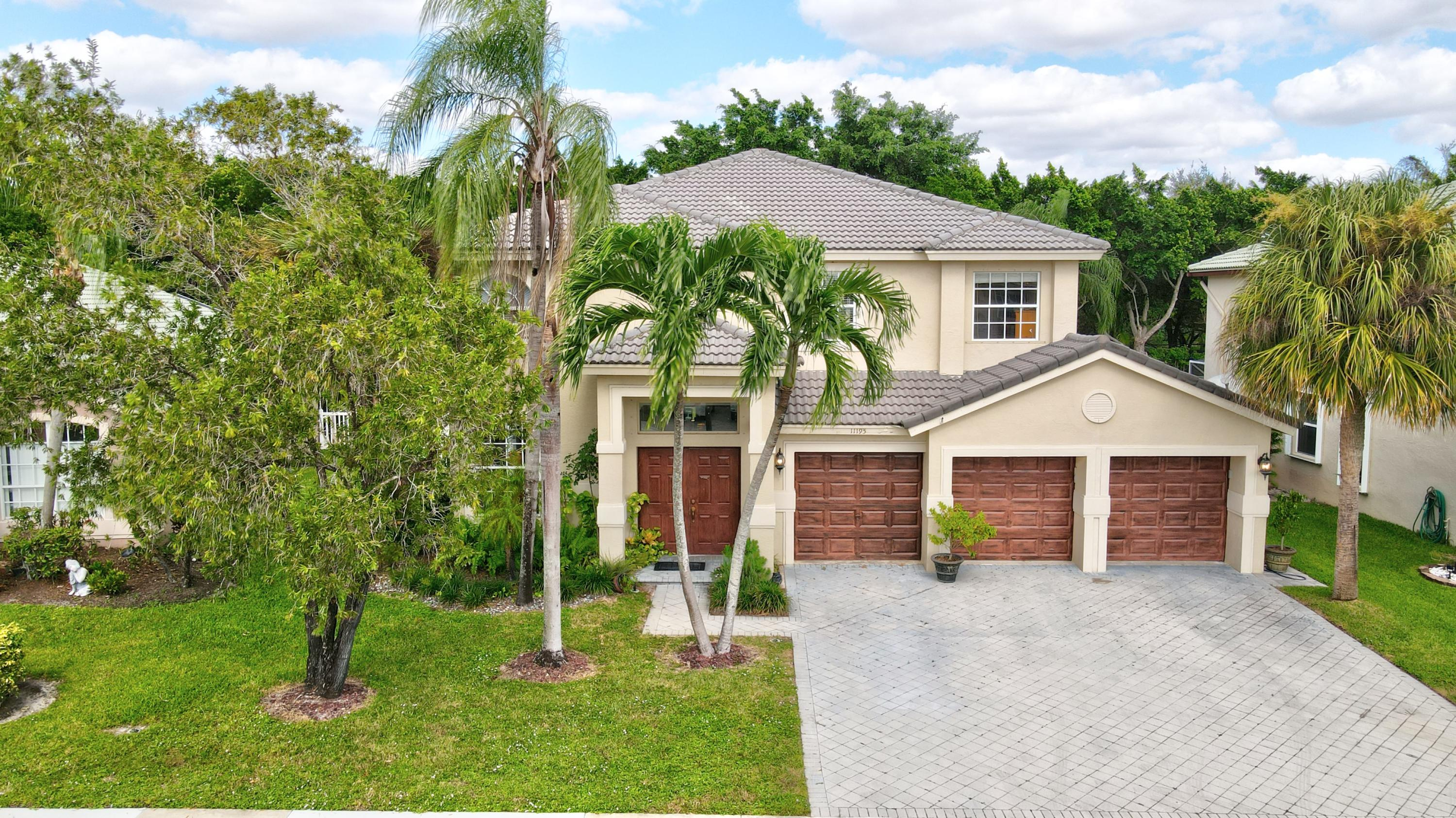 Home for sale in Orange Point Wellington Florida