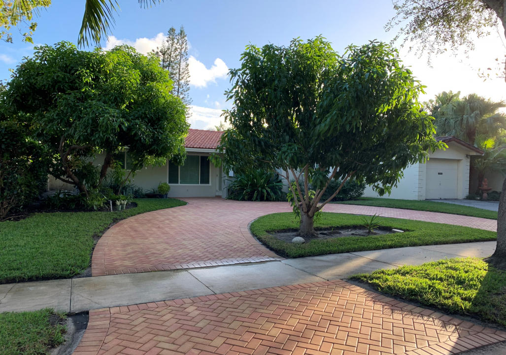 Home for sale in HOLLYWOOD LAKES Hollywood Florida