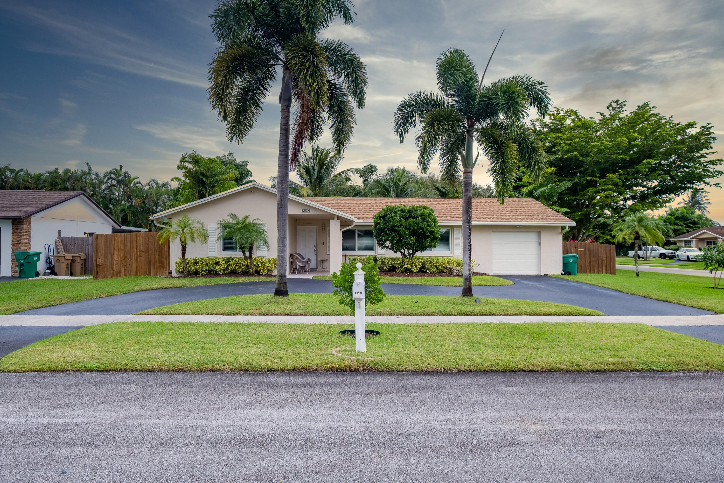 Home for sale in Orange Tree Davie Florida