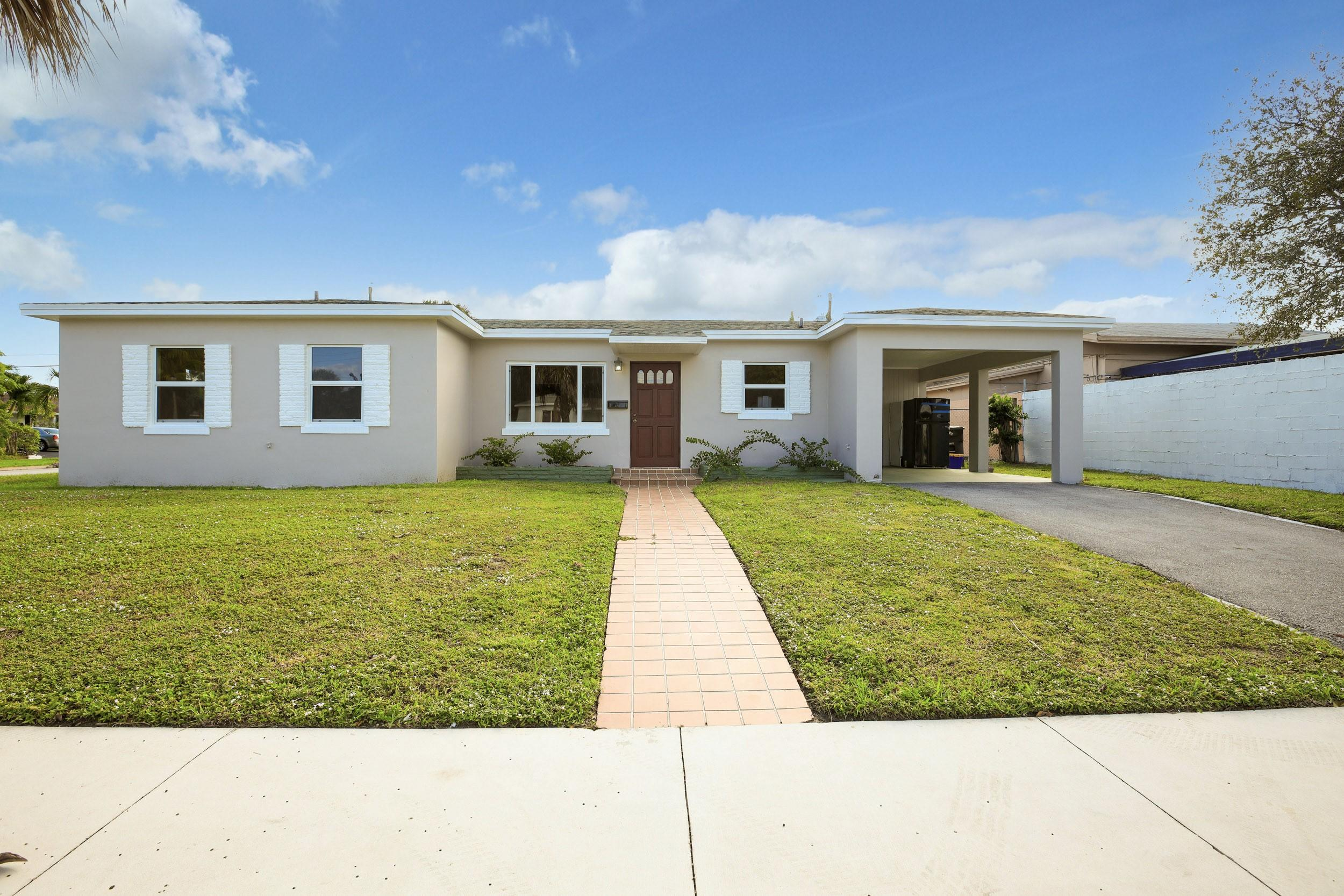 Home for sale in Broadmoor West Palm Beach Florida