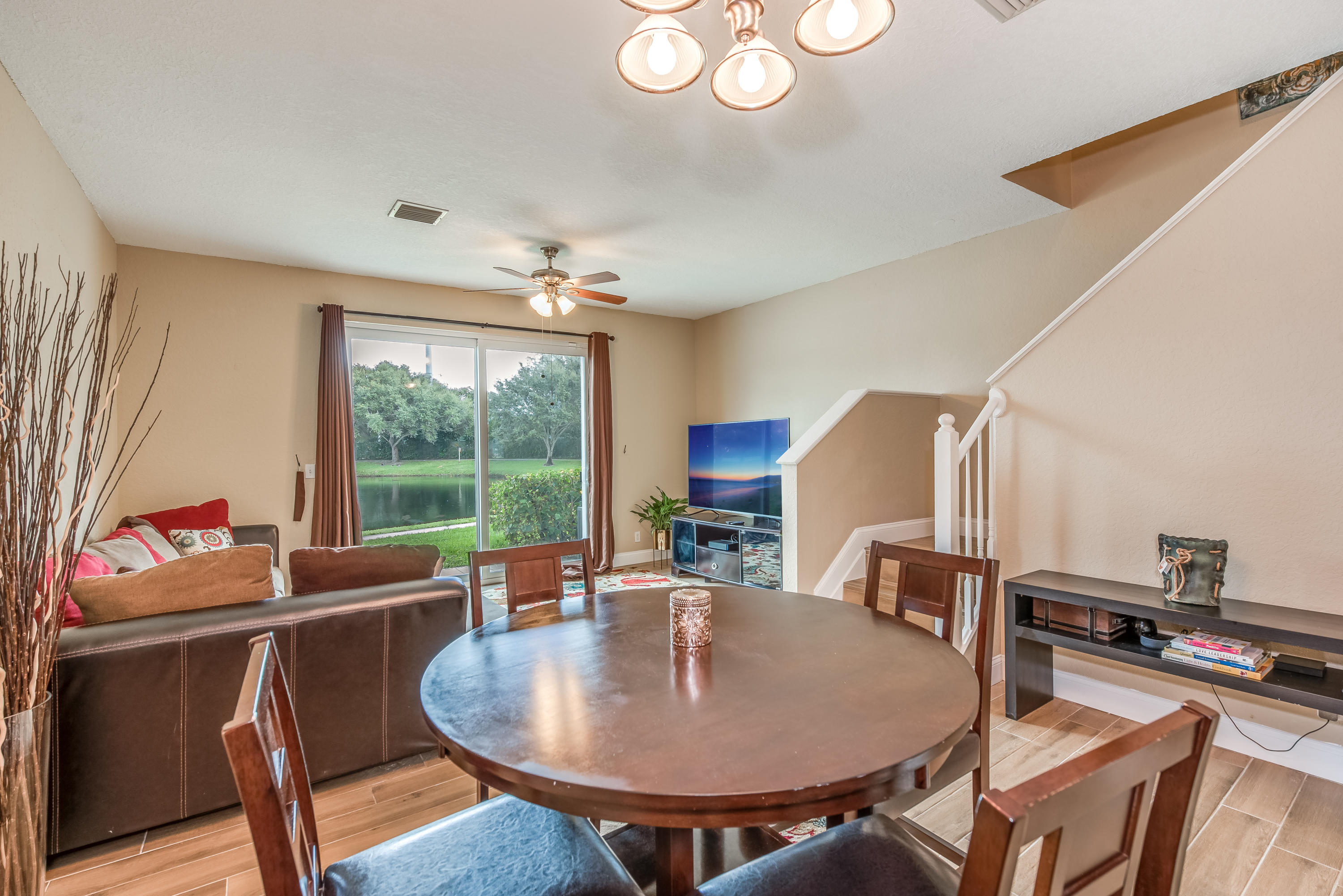 Home for sale in CHARTER CLUB OF PALM BEACH Greenacres Florida