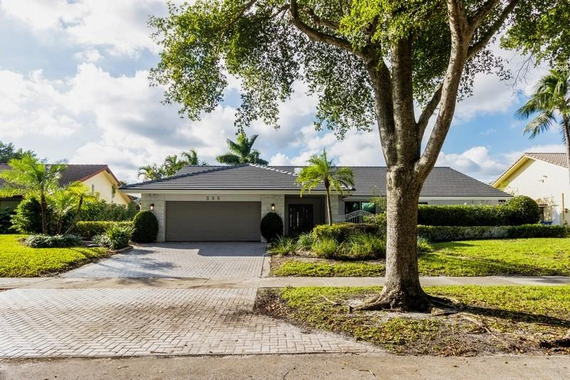 Home for sale in Deer Creek Deerfield Beach Florida