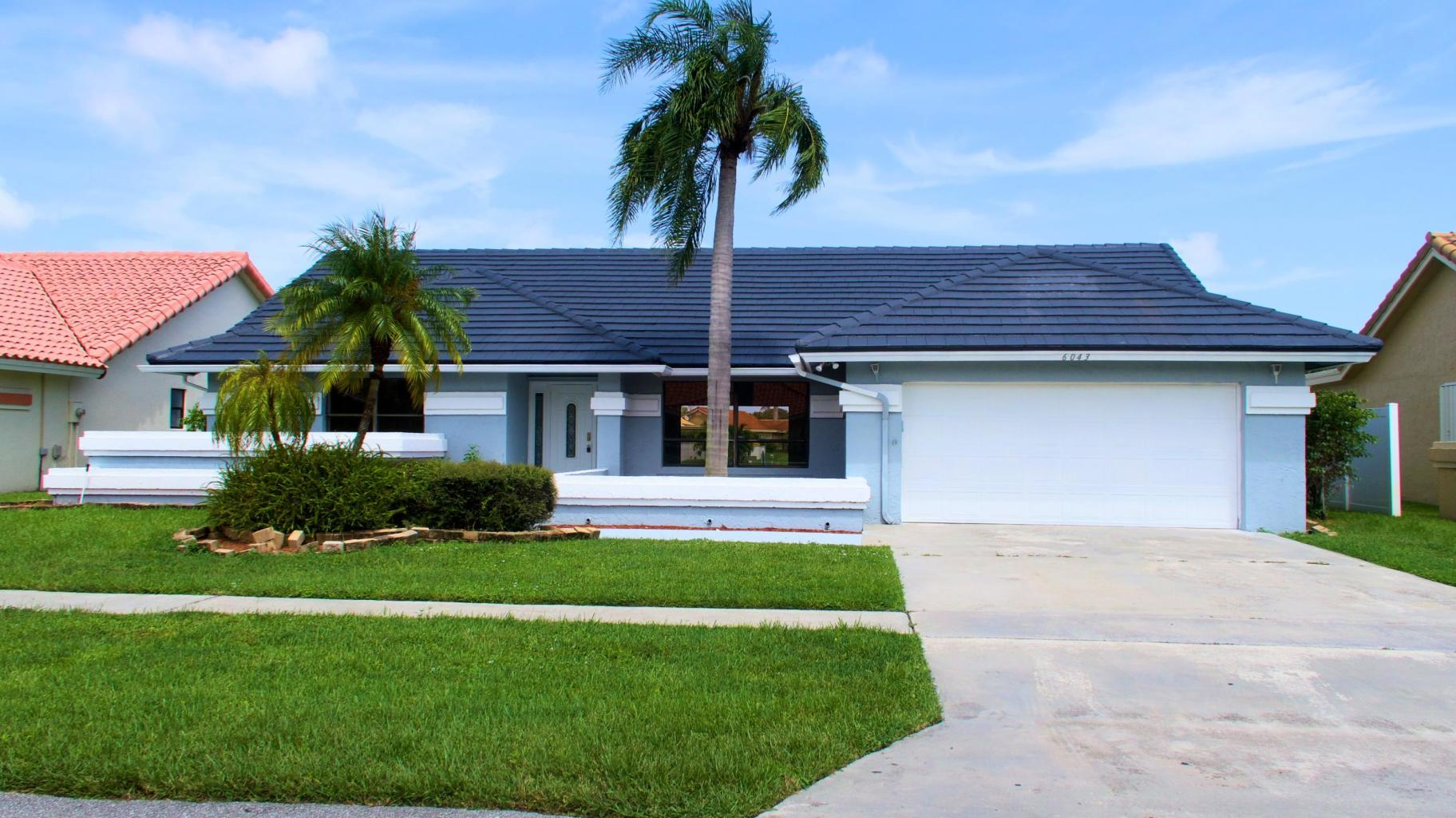 Home for sale in SUN VALLEY 2 Boynton Beach Florida