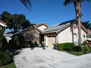 Brand New 57,000.00 cement tile roof with transferrable warranty, new Stone Kitchen Counters and a host of new improvements. You Owe it to yourself  to see this house before its gone.