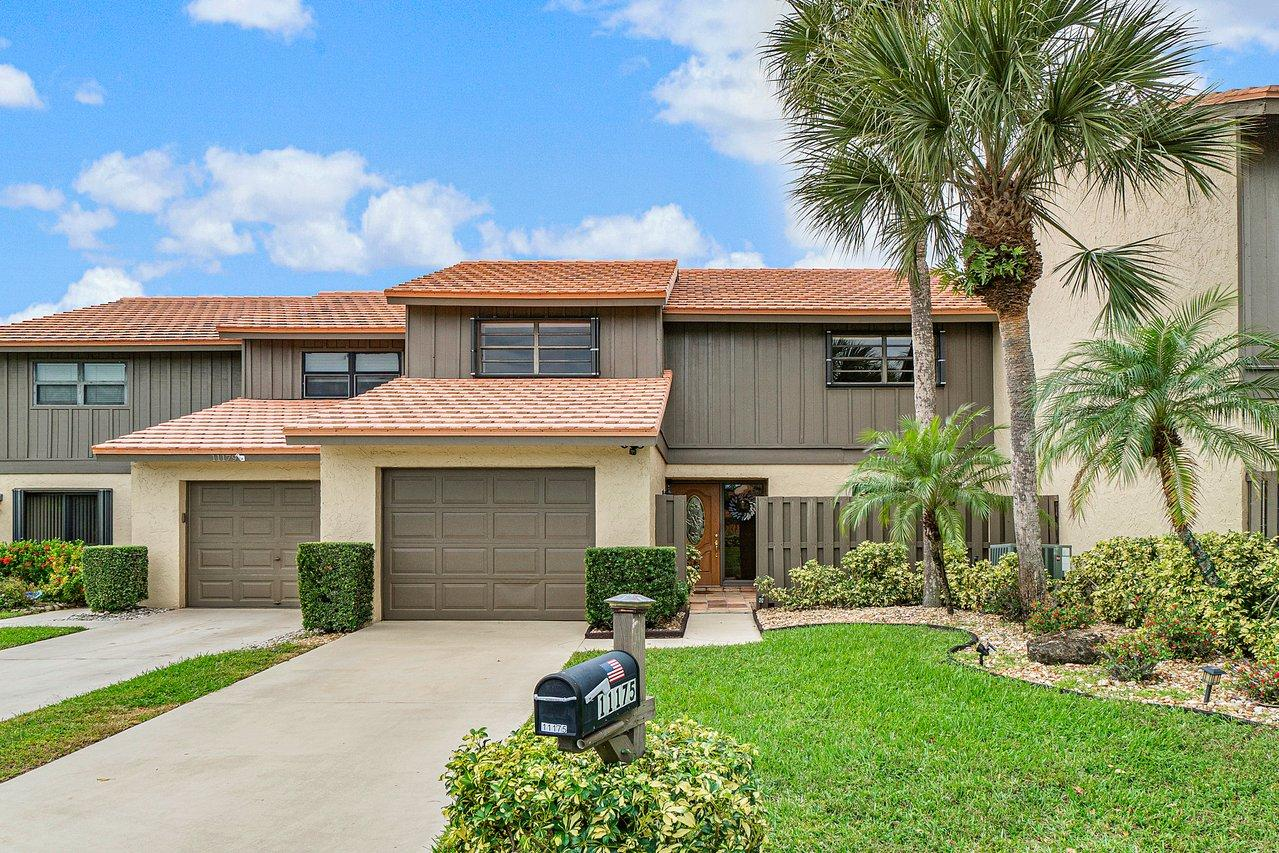 Home for sale in ROSEDALE AT INDIAN SPRING Boynton Beach Florida