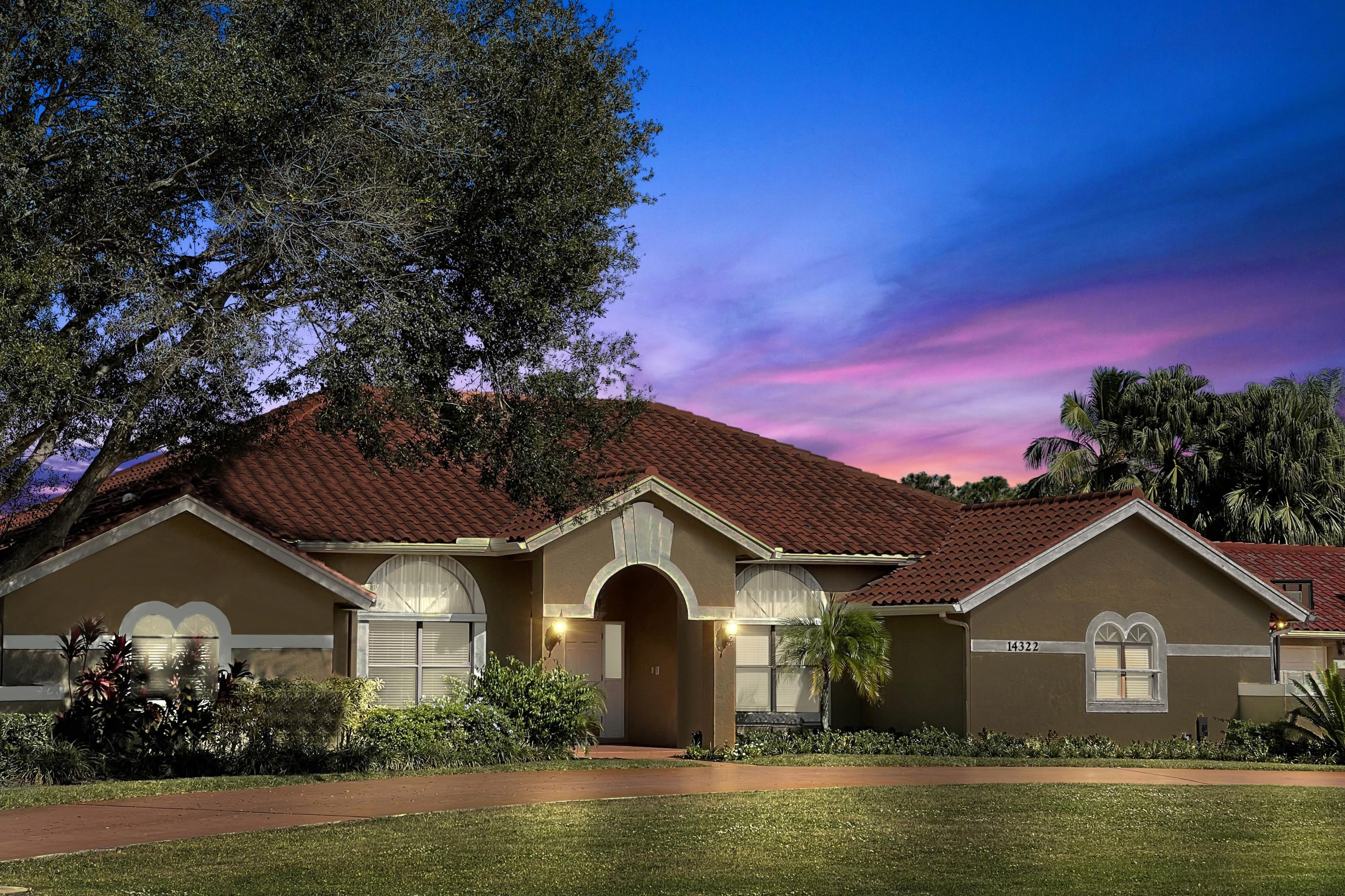 14322 Draft Horse Lane Wellington, FL 33414