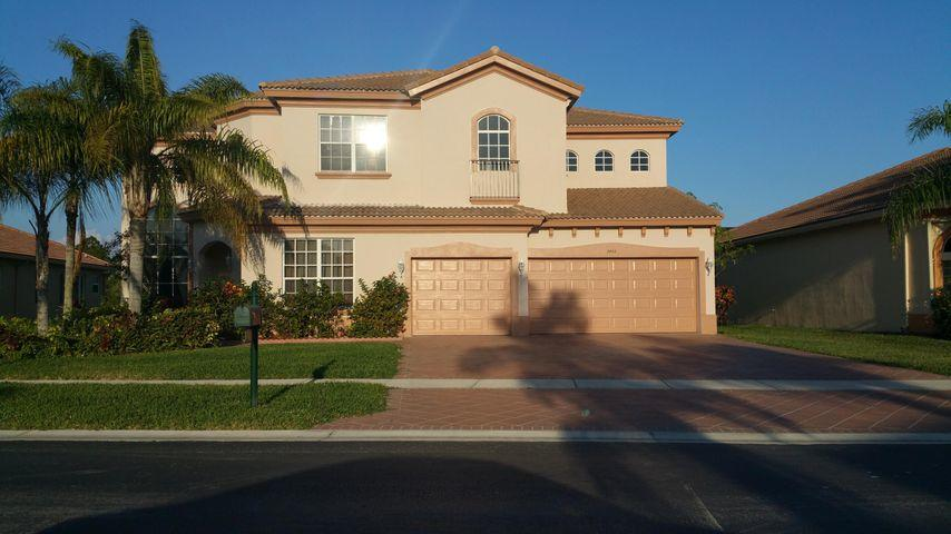 Home for sale in MADISON GREEN 1 PARS A, H AND K Royal Palm Beach Florida