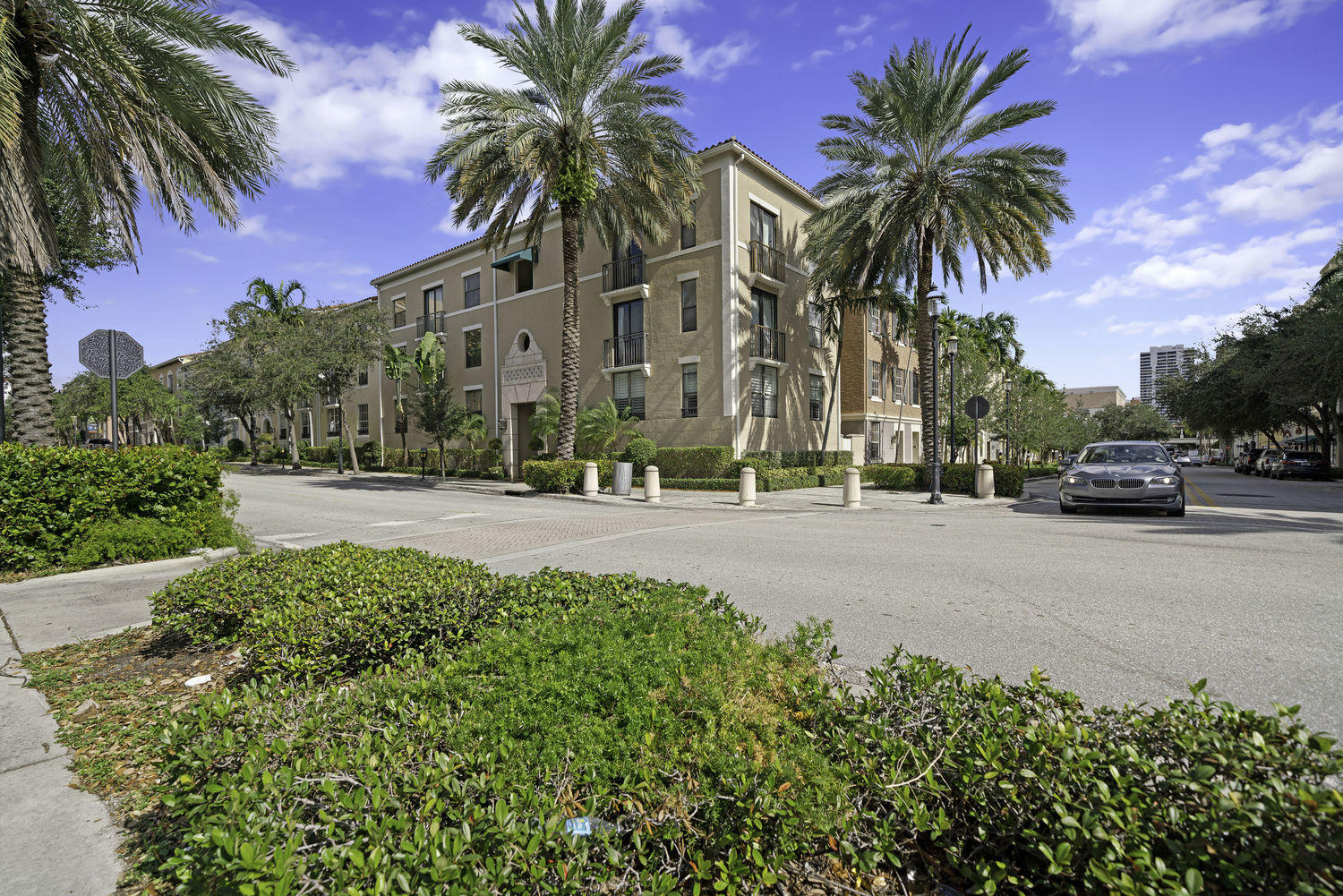 Home for sale in City Place West Palm Beach Florida