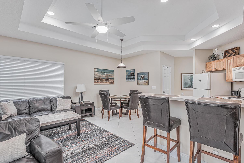 8344 Mulligan Circle A, Port Saint Lucie, Florida 34986, 1 Bedroom Bedrooms, ,1.1 BathroomsBathrooms,F,Condominium,Mulligan,RX-10675009