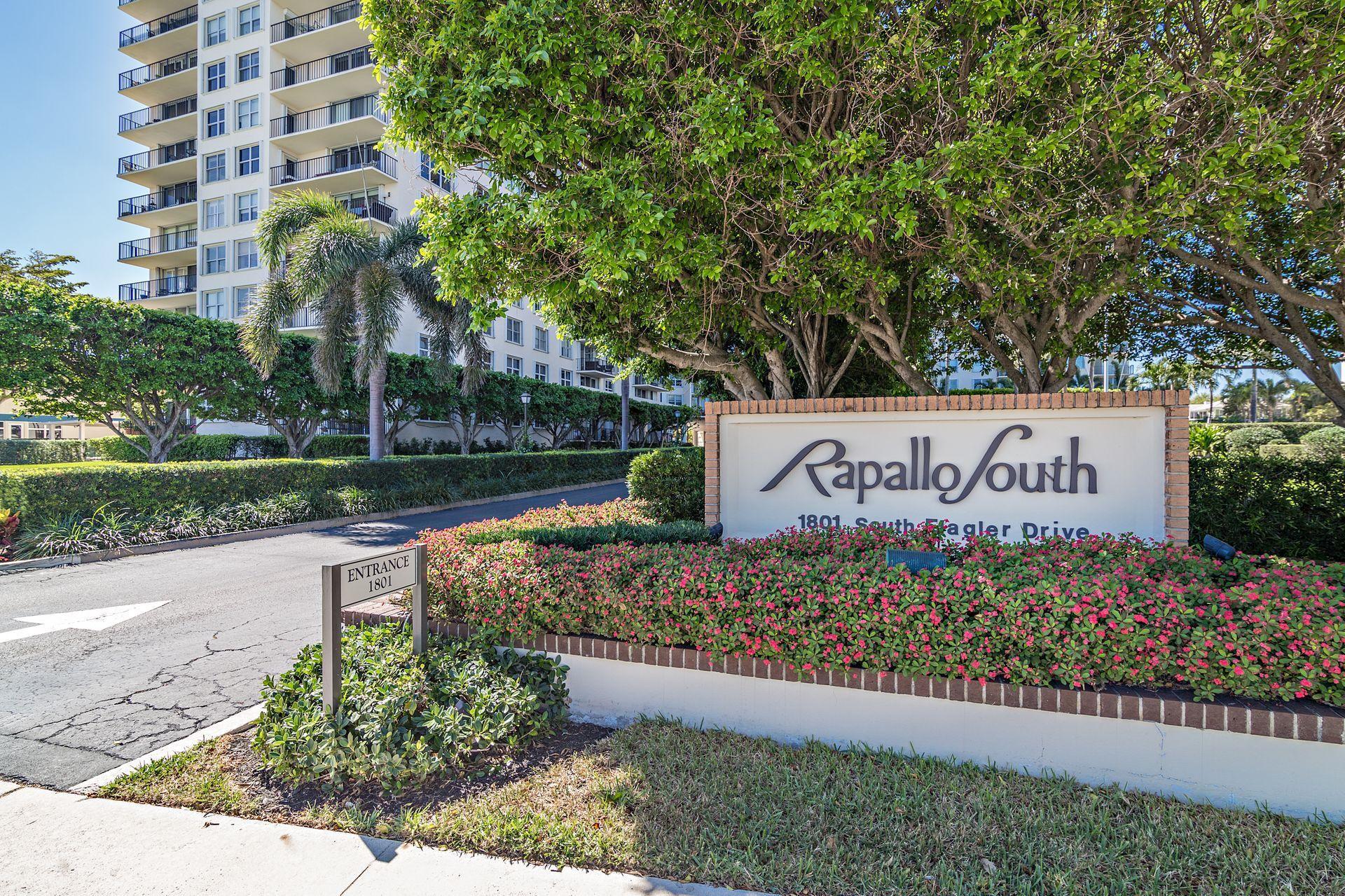1801 S Flagler Drive 302 West Palm Beach, FL 33401 photo 32