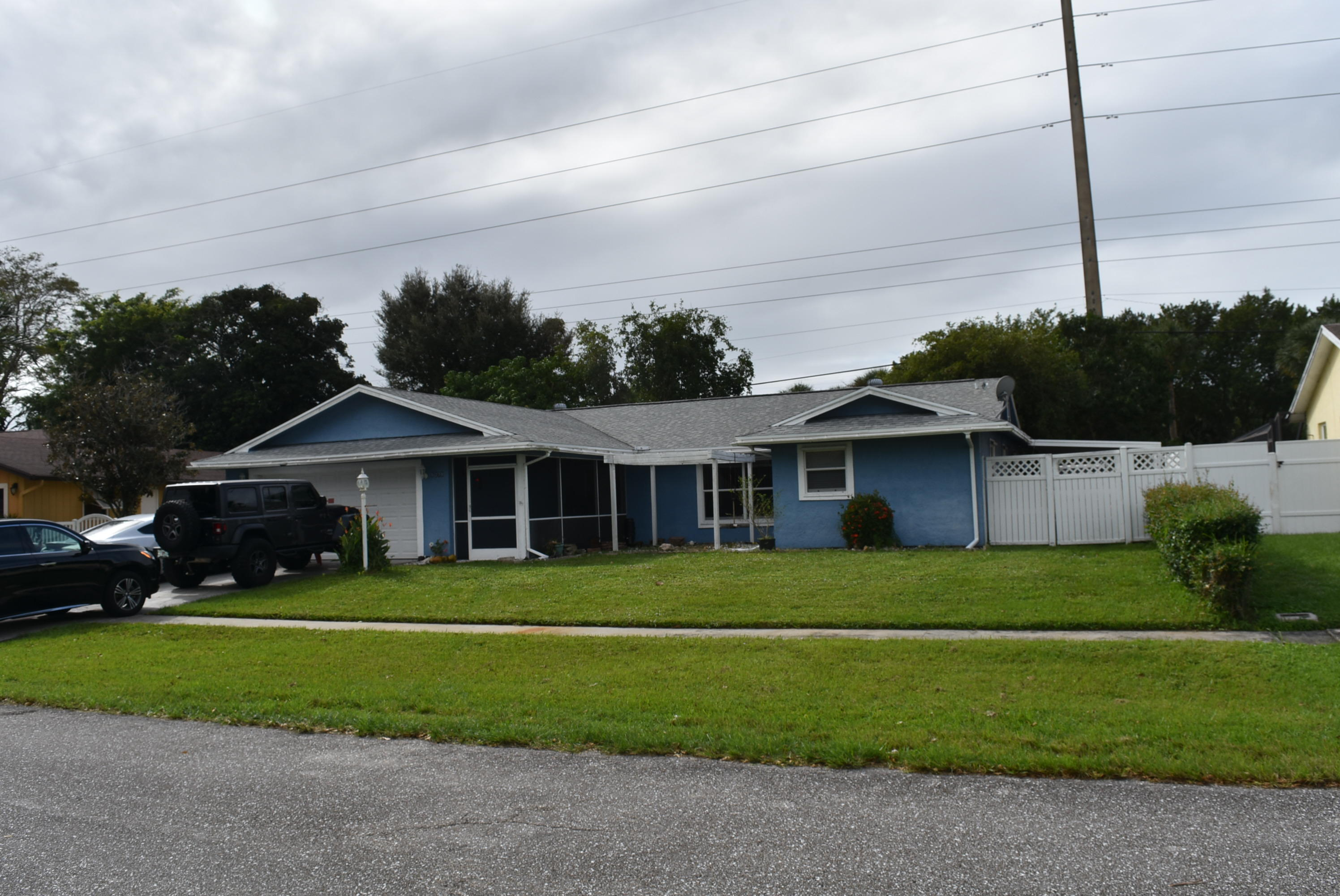 Home for sale in Springhill 02 Lake Worth Florida