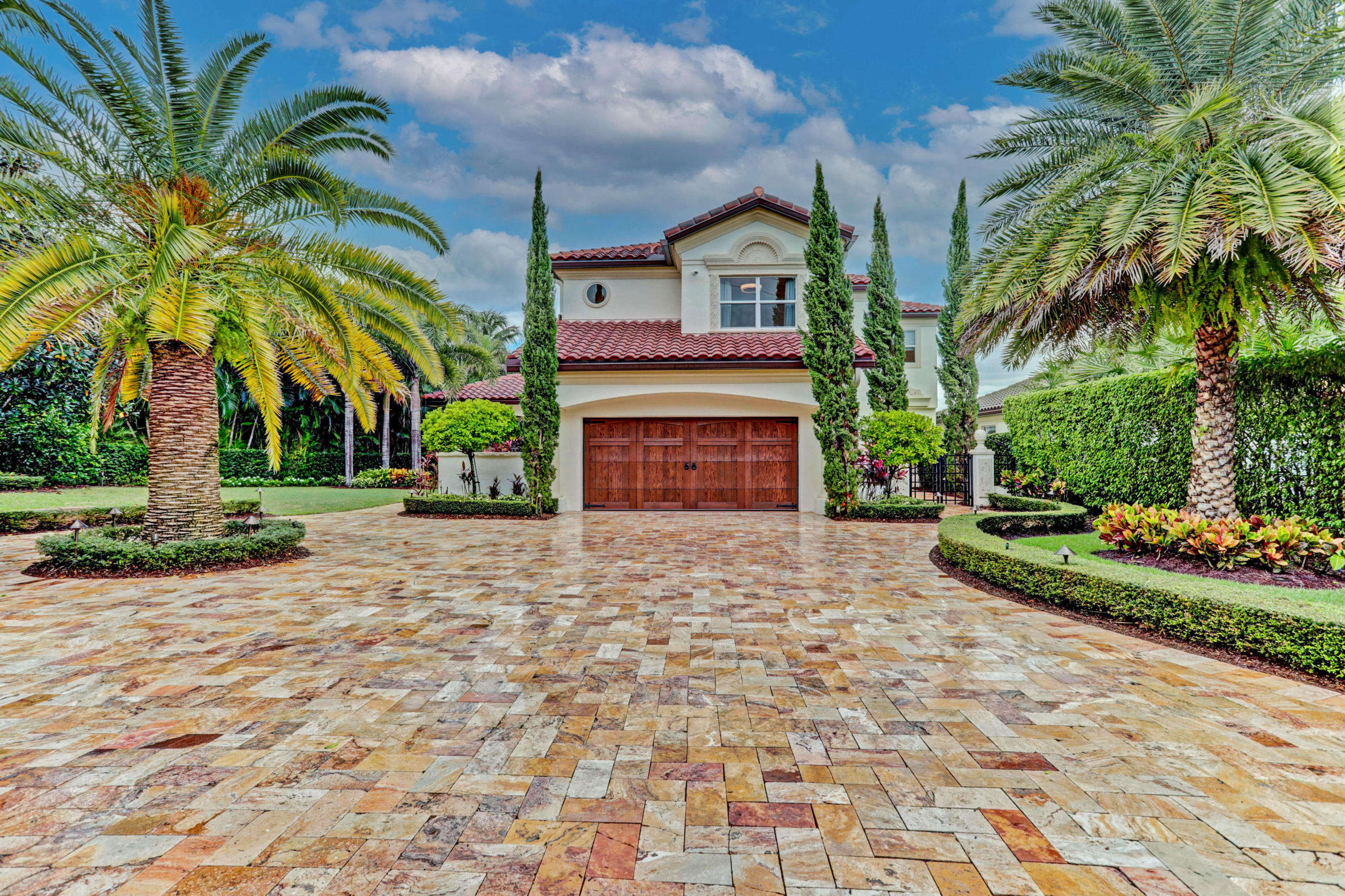 Home for sale in Bear Lakes West Palm Beach Florida